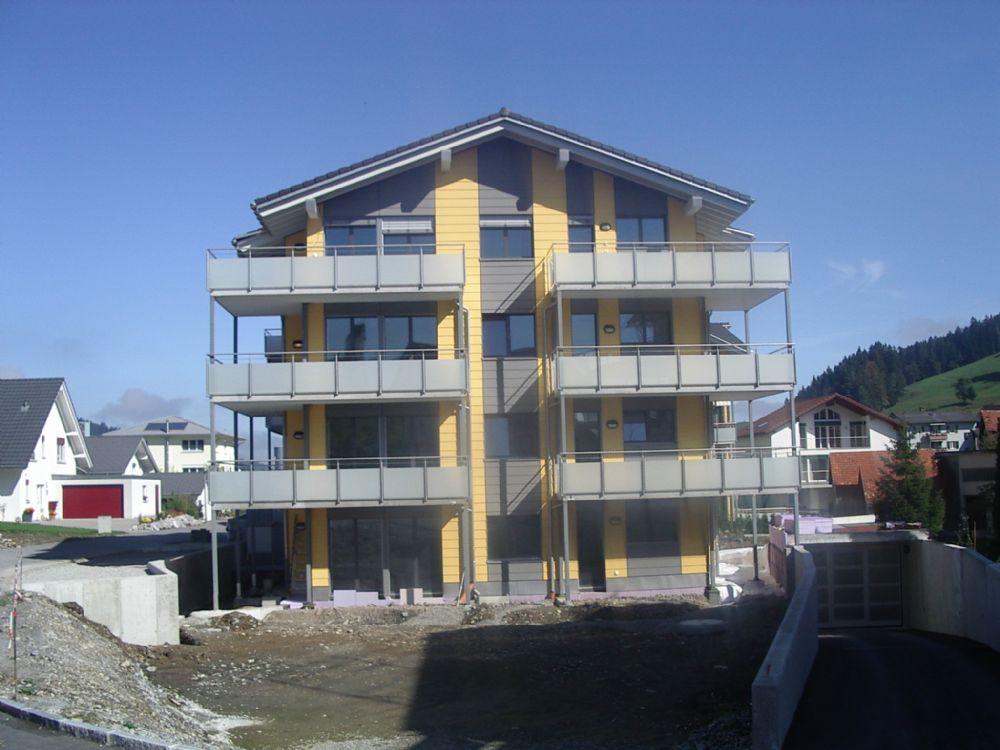 Mehrfamilienhäuser 5