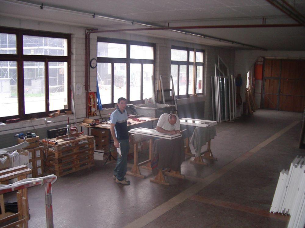 Werkstatt und Büro 4