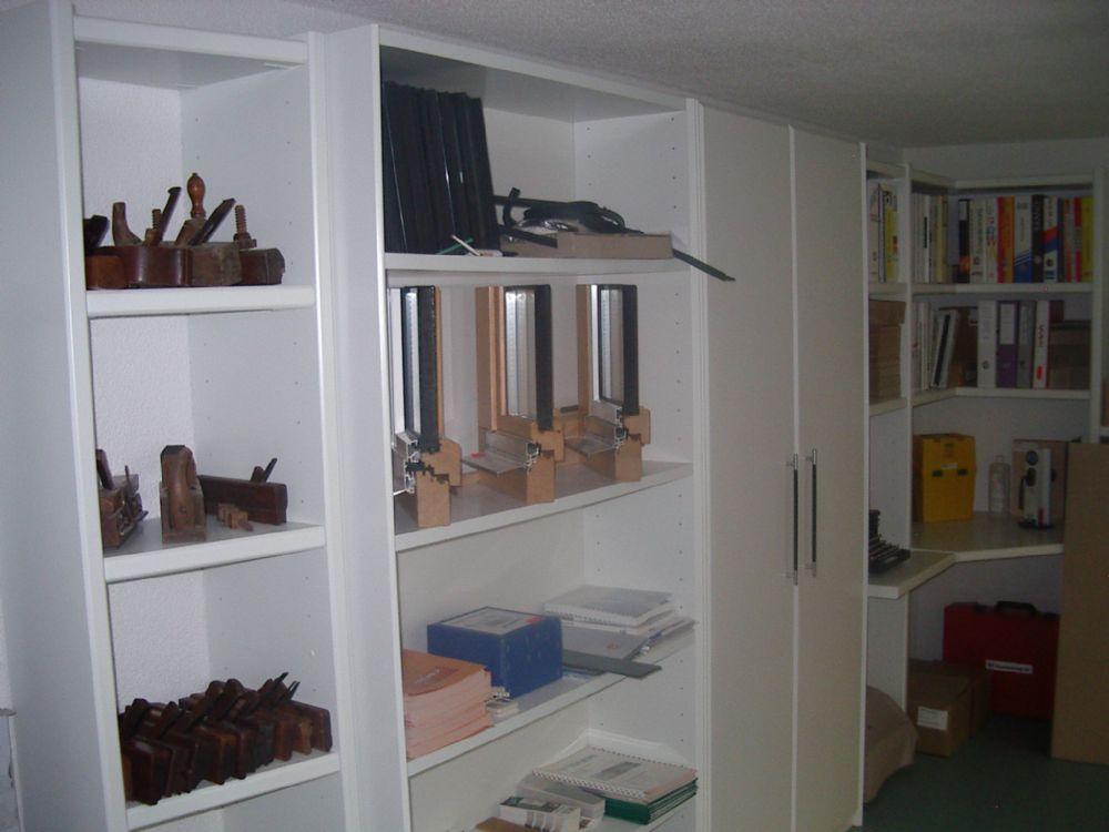 Werkstatt und Büro 6