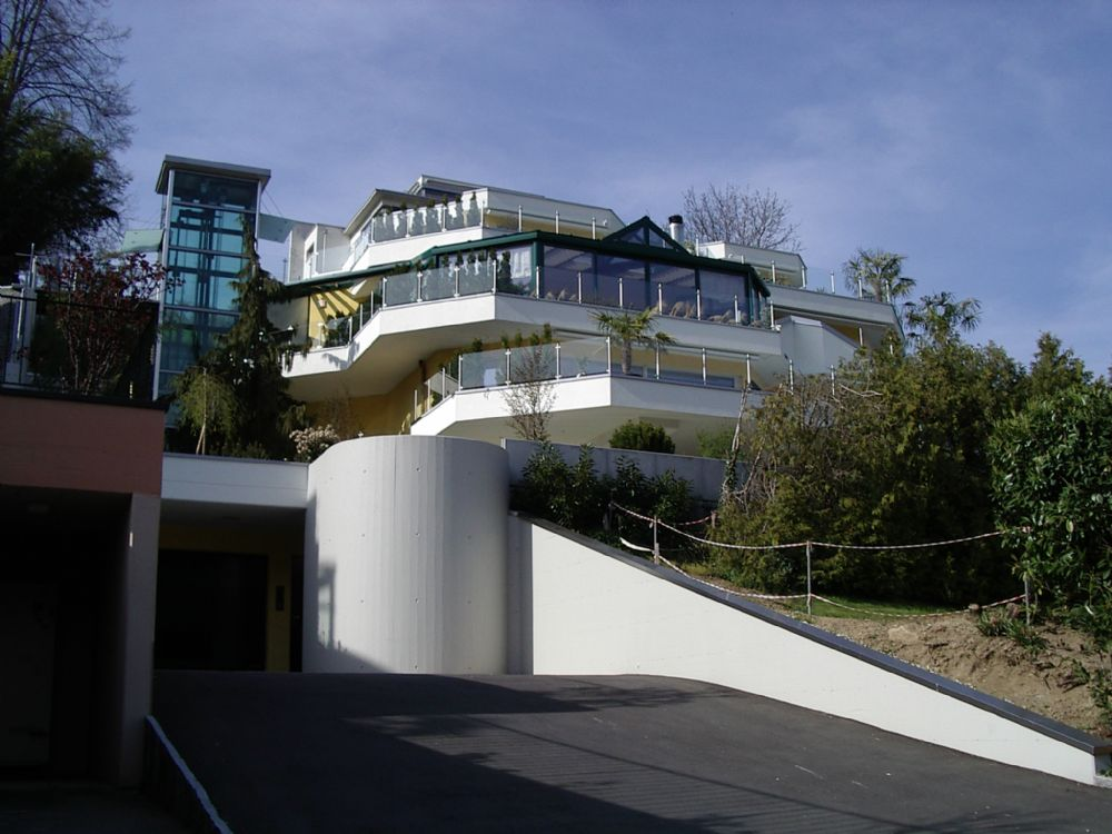 Mehrfamilienhäuser 13