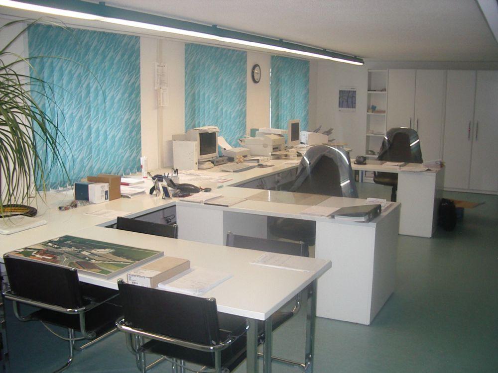 Werkstatt und Büro 7
