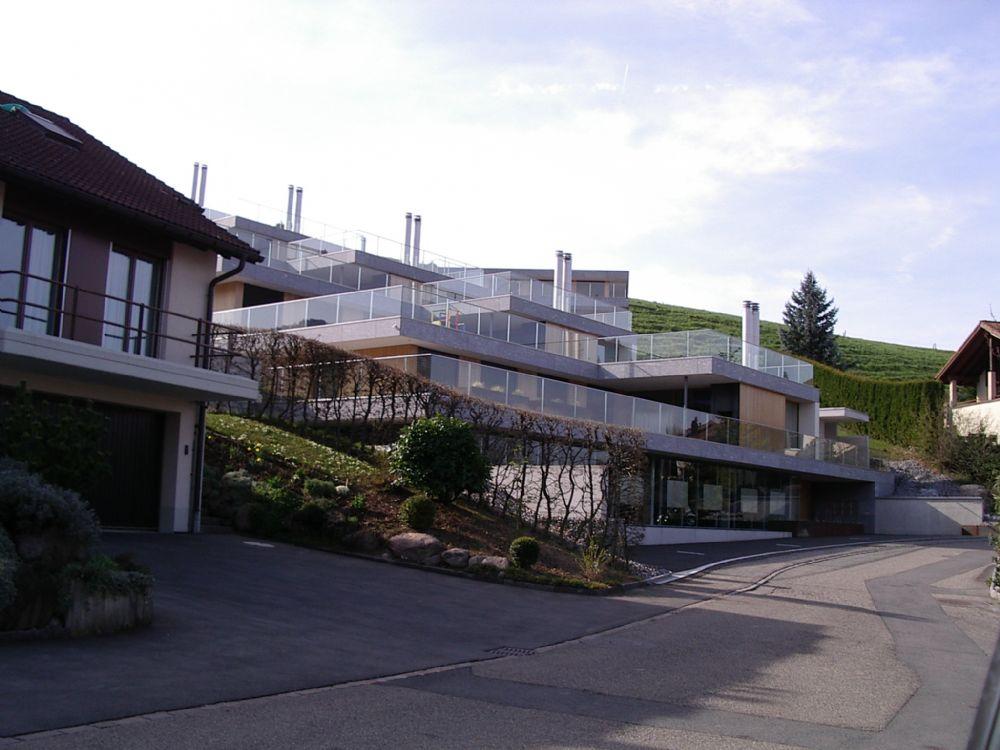 Mehrfamilienhäuser 14