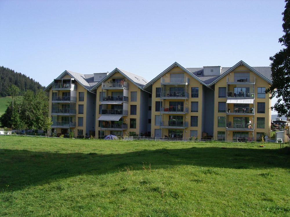 Mehrfamilienhäuser 15
