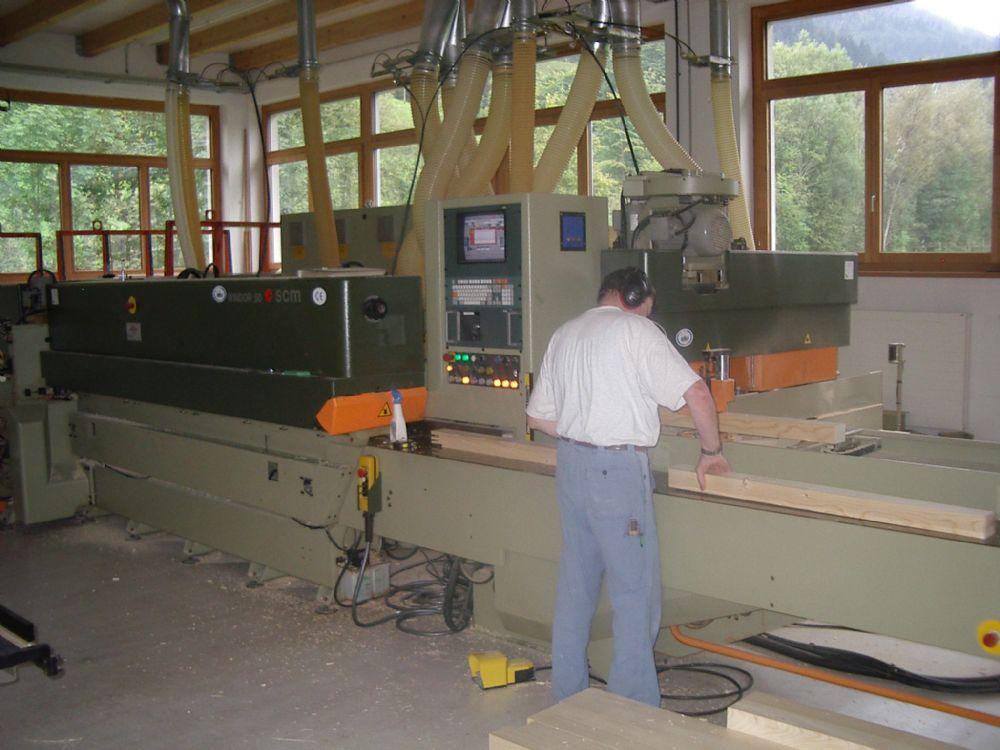 Werkstatt und Büro 10