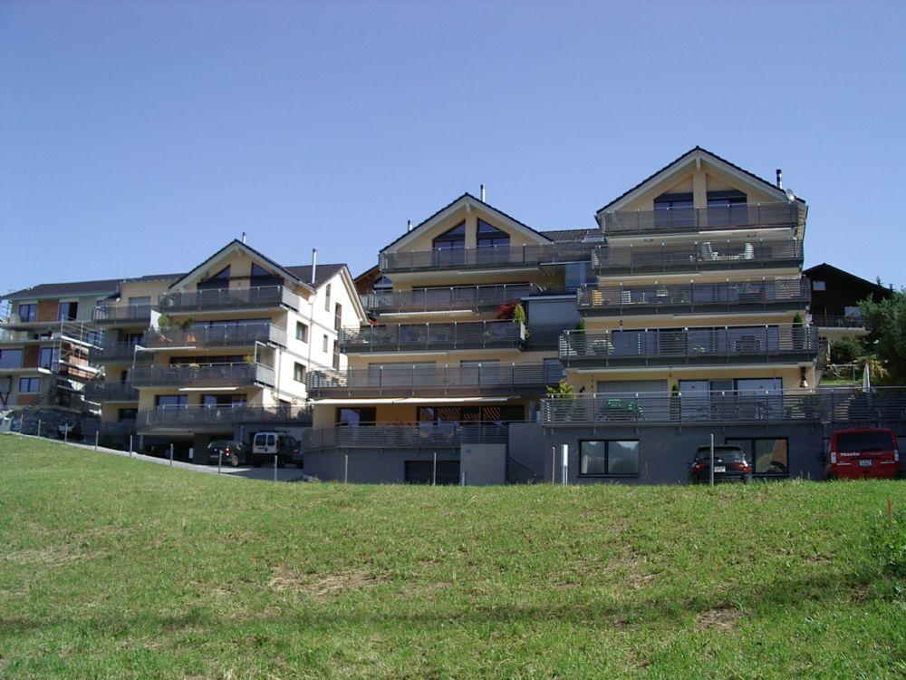 Mehrfamilienhäuser 17