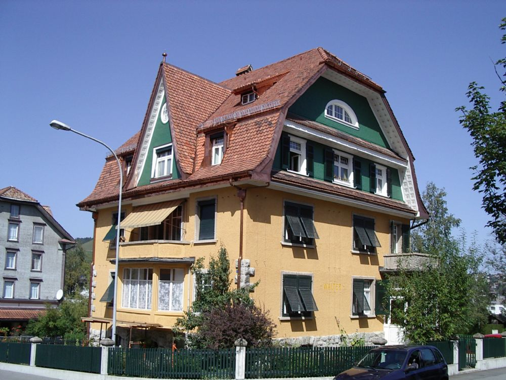 Mehrfamilienhäuser 18
