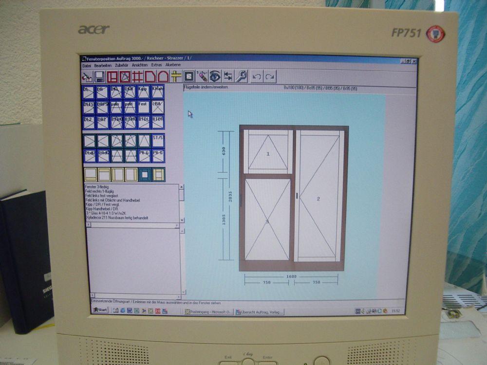 Werkstatt und Büro 13