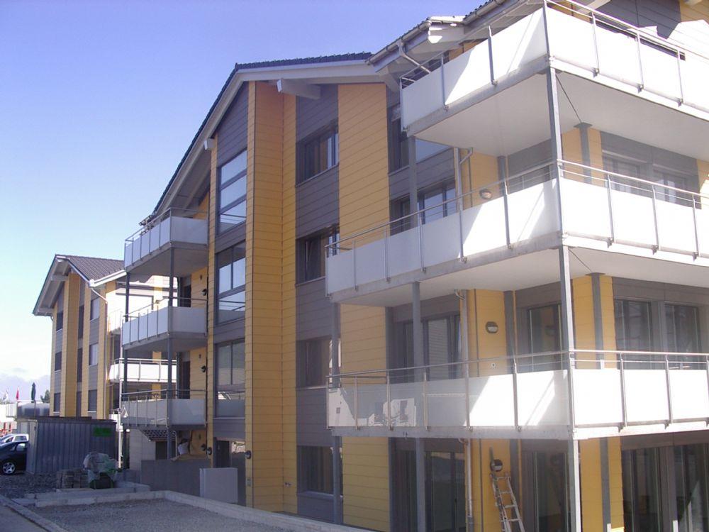 Mehrfamilienhäuser 6