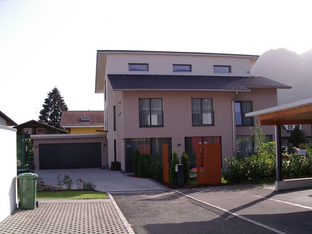Einfamilienhäuser 2