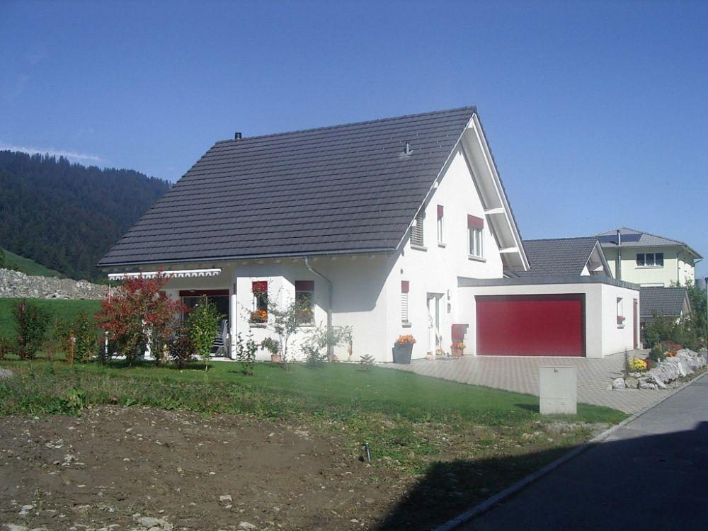 Einfamilienhäuser 12