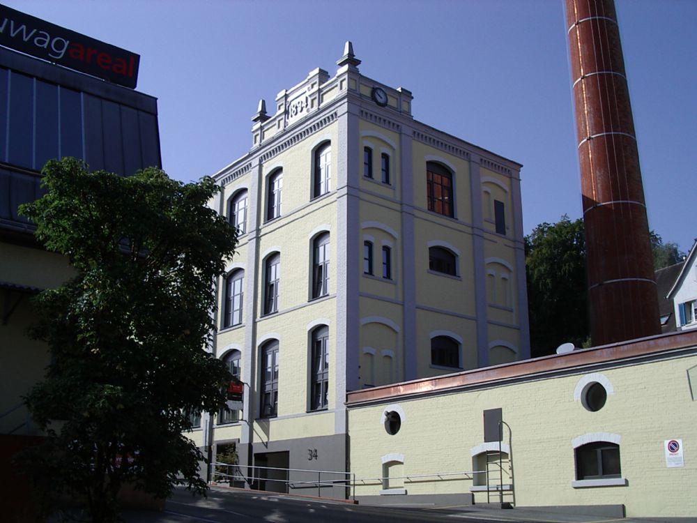 Pfosten-Riegel 9