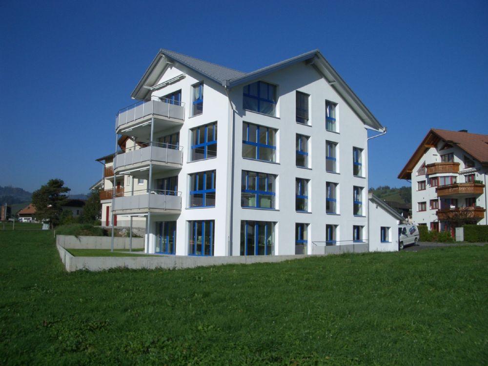 Mehrfamilienhäuser 1