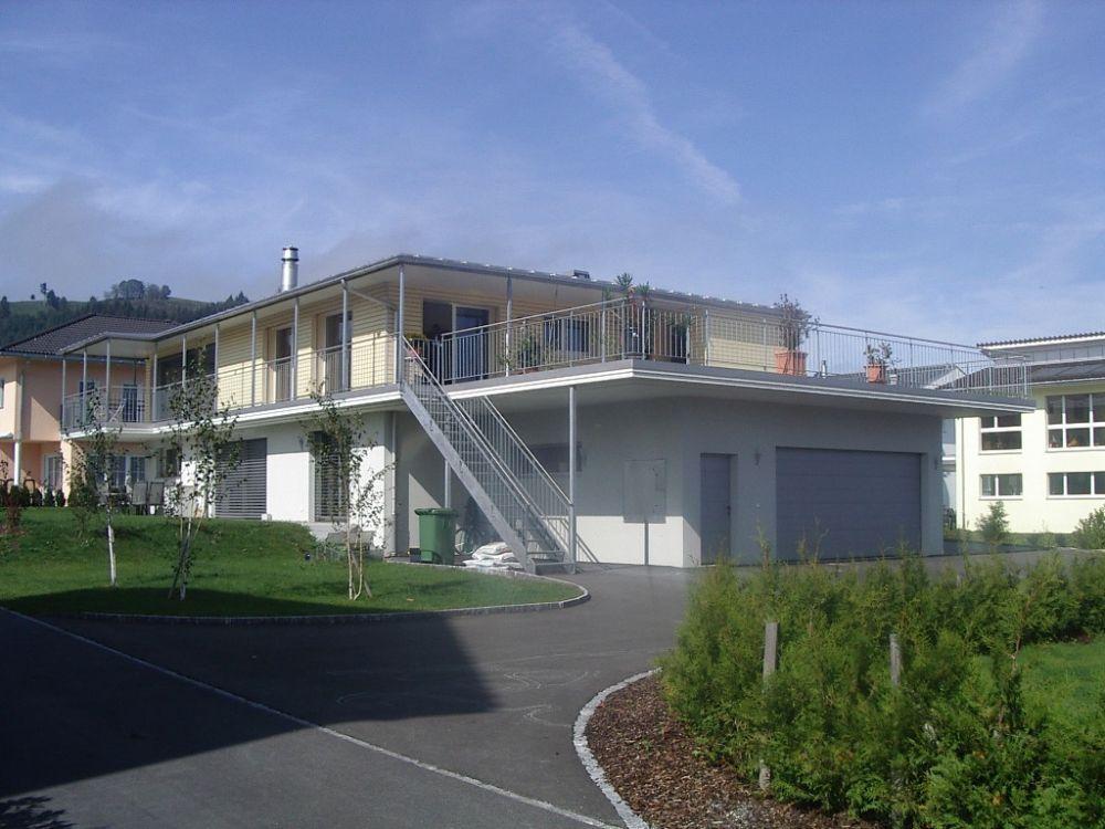 Einfamilienhäuser 14