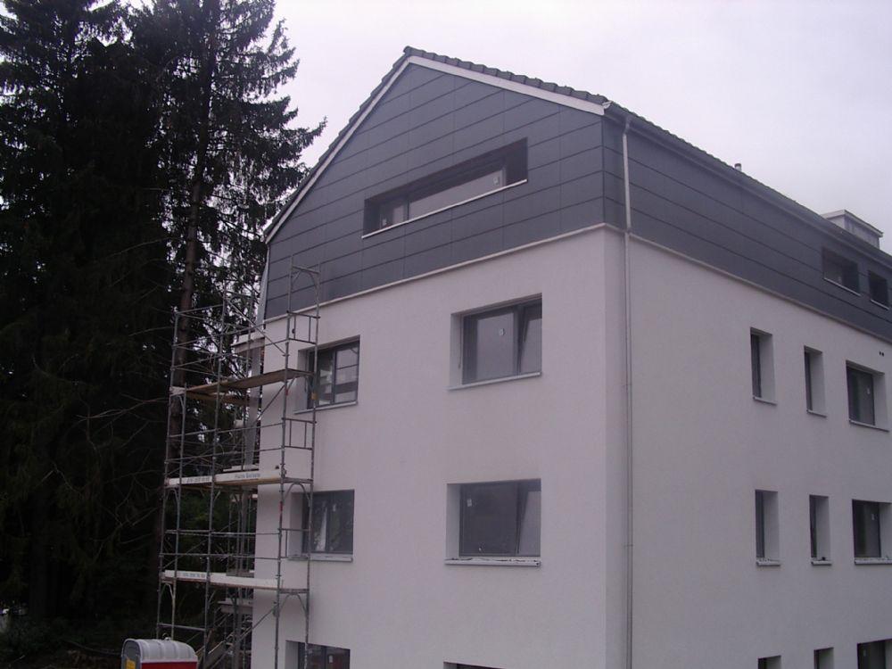 Mehrfamilienhäuser 2