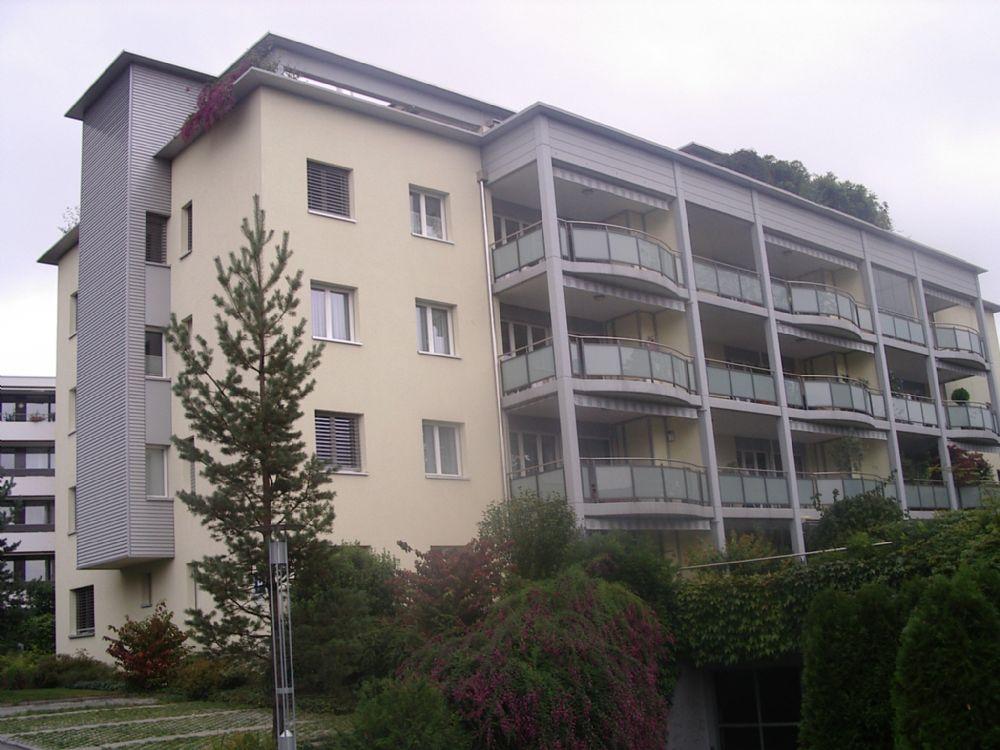 Mehrfamilienhäuser 3
