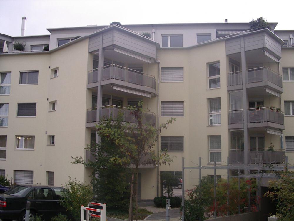 Mehrfamilienhäuser 4