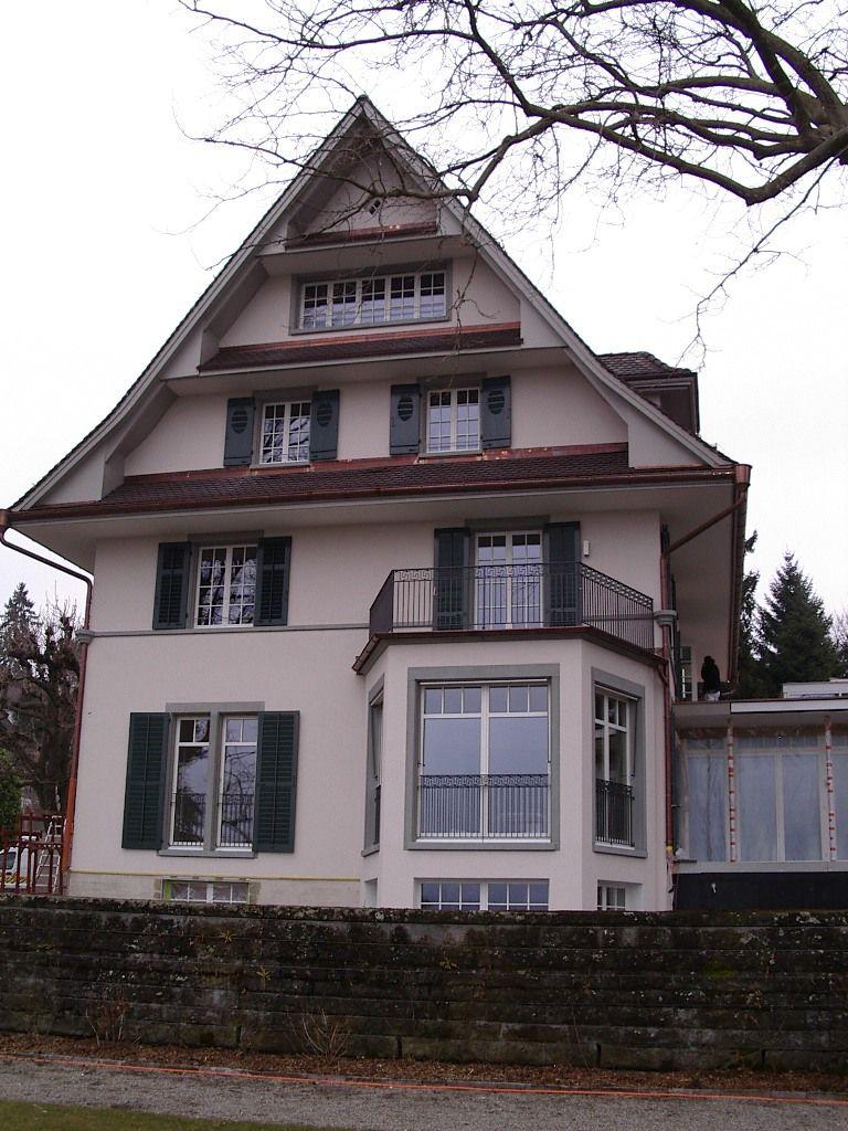 Einfamilienhäuser 1