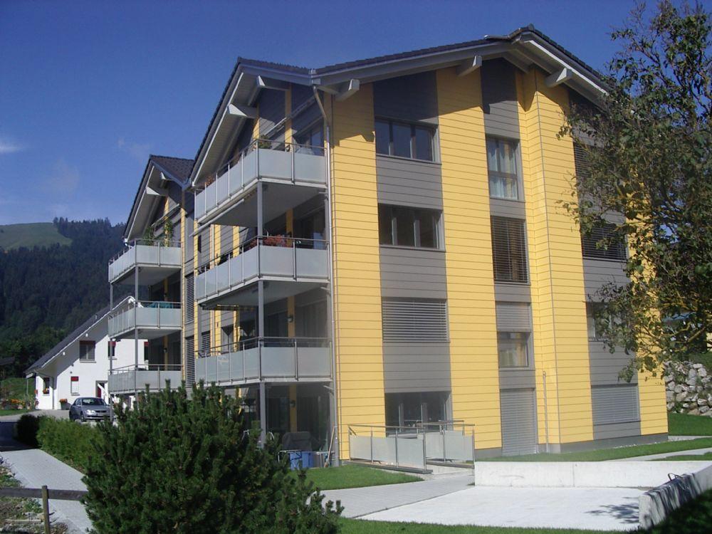 Mehrfamilienhäuser 7